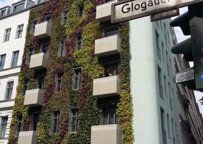 Berlin, Glogauerstraße