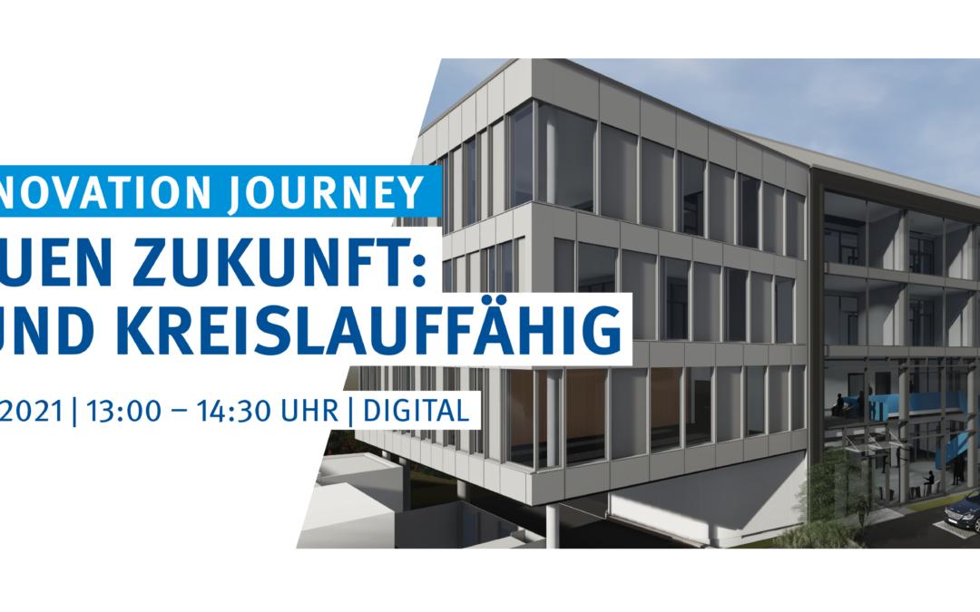 Stuttgarter Immobilienbrief berichtet über Vertiko Living Wall Outdoor