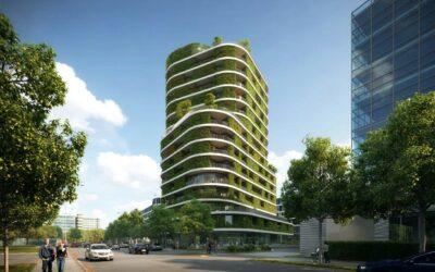 Bauprojekt Arabellastraße gebilligt!