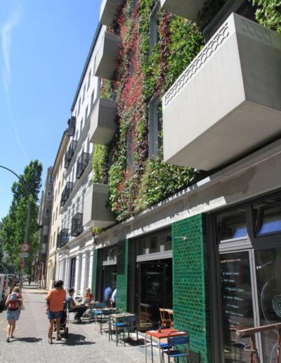 Glogauer Straße, Berlin