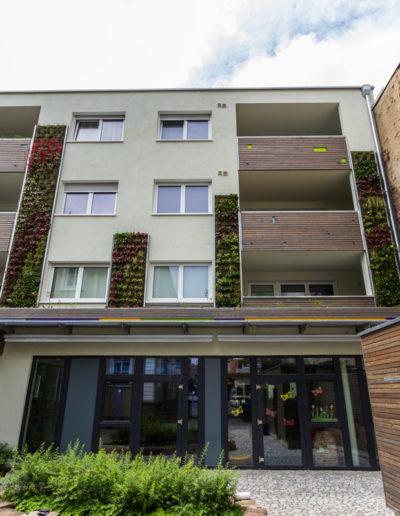 Augartenstraße, Karlsruhe